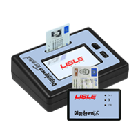 Image of tachograph data capture and delivery products