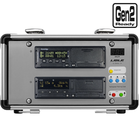 Image of New Training Case - Dual Tachograph [Gen 2]